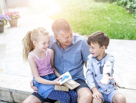 Des idées cadeaux DIY pour la fête des pères