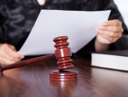 Le juge aux affaires familiales : plongée dans l'intimité des familles