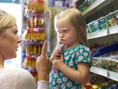 Mon enfant me manipule, que faire ?