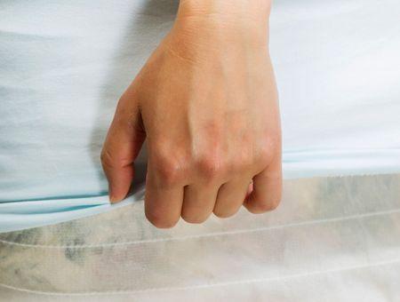Comment nettoyer une tache sur matelas ?