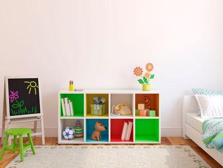 Déco : une chambre Montessori pour son enfant
