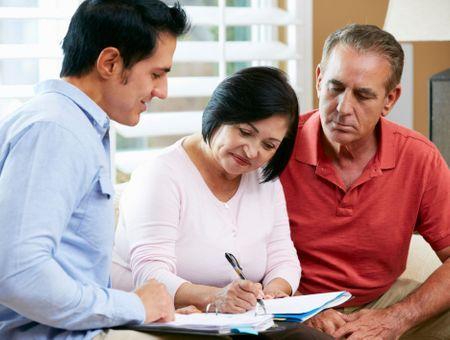 Les aides financières pour le maintien à domicile