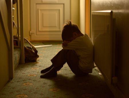#EntendonsLeursCris : le cri d'alarme pour les enfants victimes de violences pendant le confinement