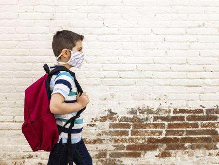 Rentrée des classes : un protocole sanitaire assoupli pour la rentrée