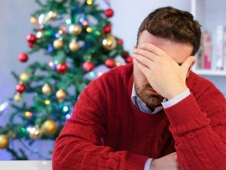 Je n'aime pas Noël