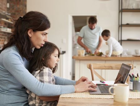 Comment surmonter le burn-out parental ?