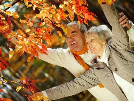 Jeunes retraités : trouvez votre rythme