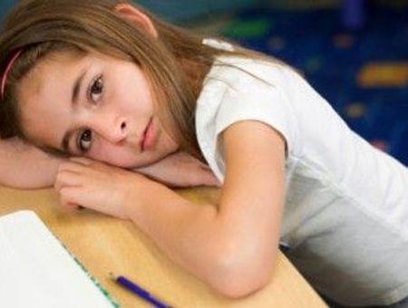 L'échec scolaire