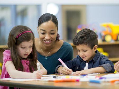"""Les écoles Freinet : la pédagogie """"différenciée"""""""