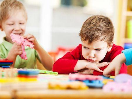 Rentrée en maternelle : que faire s'il a des difficultés ?