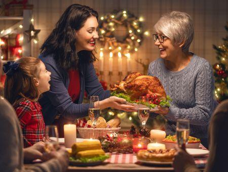 Test : Comment réussir ses fêtes de Noël ?