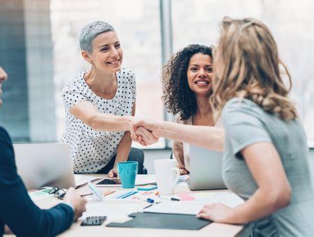 5 clés pour développer un leadership au féminin