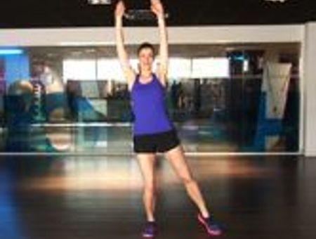 Cardio-training 1er mois (15 min)