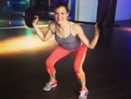Renforcement musculaire 2ème mois (15min)