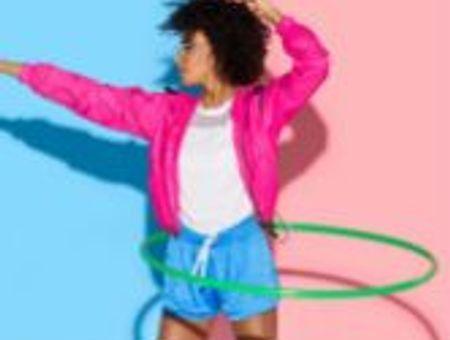 La Hoop Dance