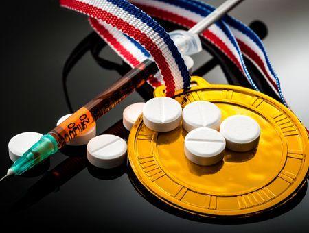 Dopage : le revers de la médaille