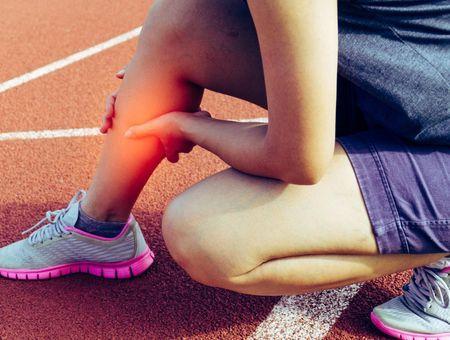 Traiter les douleurs musculaires