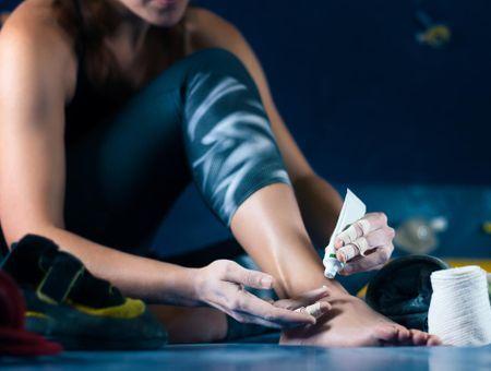 Douleurs musculaires sans gravité : comment les soulager ?