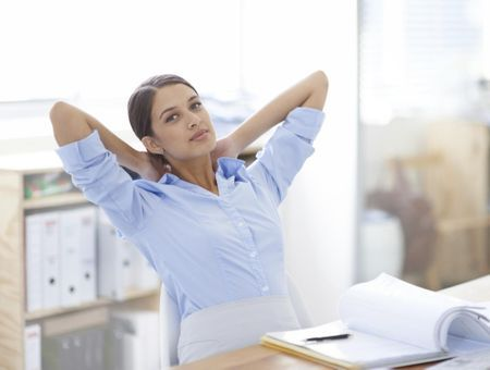 Stretching : les exercices pour s'étirer au bureau
