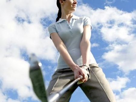 Le street golf, on adore !