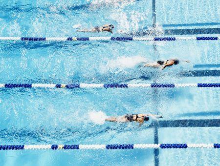 Les épreuves des Jeux Olympiques d'été