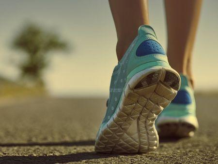 Comment marcher pour maigrir