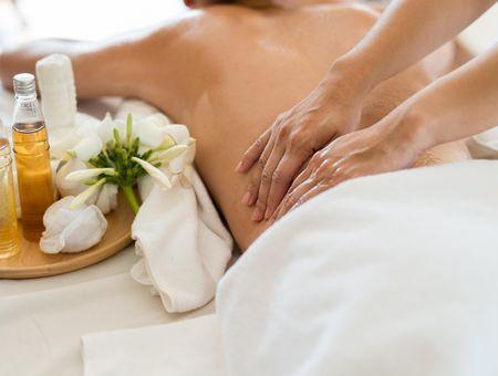 Les massages sont-ils dangereux ?