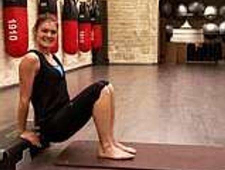 Comment se muscler les bras rapidement