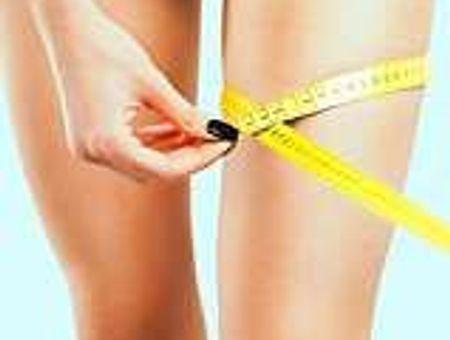 Régime et exercices pour perdre des cuisses