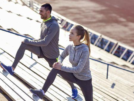 Comment bien s'échauffer avant de pratiquer une activité sportive ?