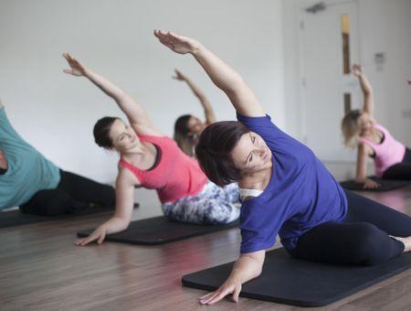 Méthode Pilates : cours et exercices en ligne, bienfaits