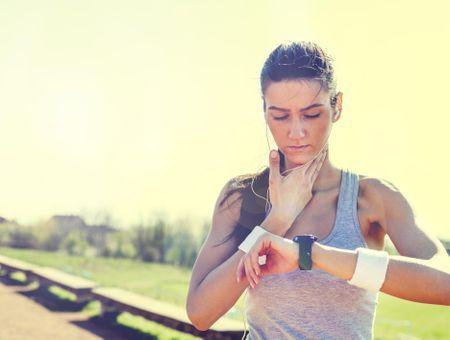 La fréquence cardiaque : le meilleur atout santé du sportif