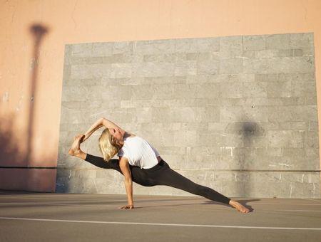 10 bienfaits que le yoga apporte au quotidien