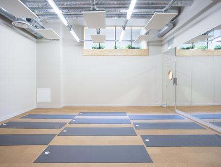 Le Modo Yoga, une nouvelle pratique venue du froid