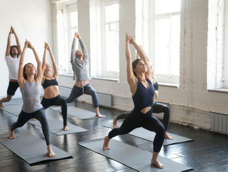 Marathon : et si le yoga pouvait vous aider ?