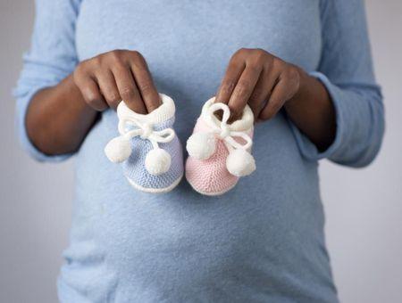Connaître le sexe de bébé avec un test urinaire