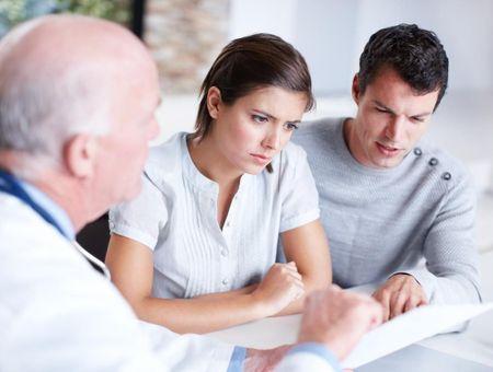 Fausses couches à répétition : causes et traitements