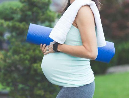 Quel sport choisir pendant la grossesse ?