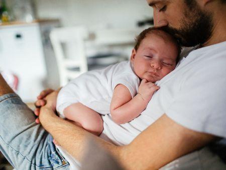 Père - 2ème parent : Comment l'impliquer pendant la grossesse ?