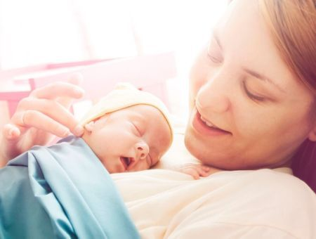 Comment surmonter le baby blues ?