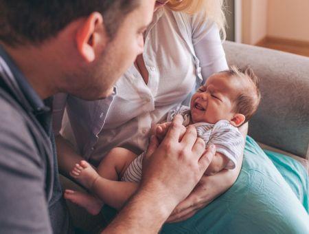 Quiz sur les cris de bébé