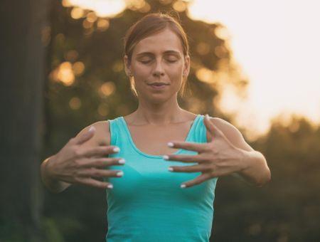Le Qi Gong, entre médecine douce et maîtrise de l'énergie