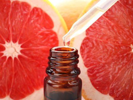 L'huile de pépins de pamplemousse (EPP) : un remède naturel antibactérien et booster d'immunité