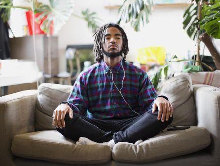 Méditation : quelles sont les vertus pour la santé ?