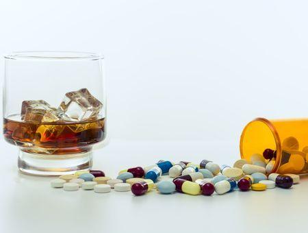 Quels médicaments ne jamais mélanger avec l'alcool ?