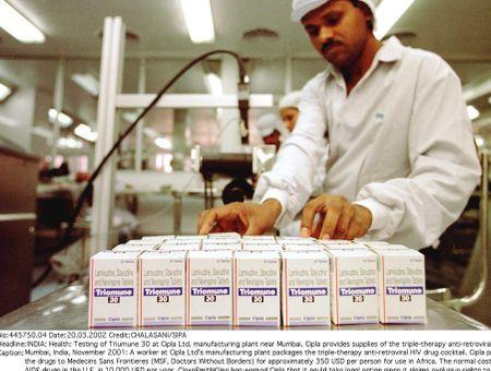 Pénurie de médicaments : les risques