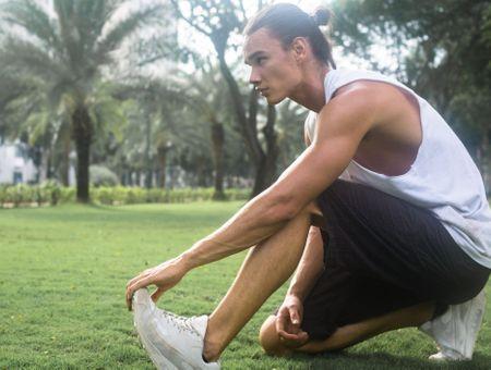 L'anorexie, une maladie qui touche aussi les hommes