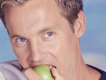 Pour vieillir sans pépin, mangez des fruits !