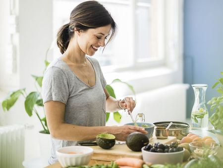 Le glutathion, roi des antioxydants ?