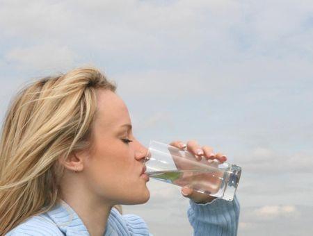 De l'importance d'une bonne hydratation